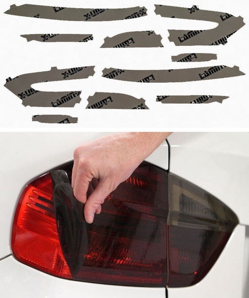 Toyota Camry (18-20) Tail Light Covers