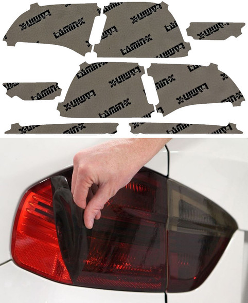 Tesla Model 3 (18-  ) Tail Light Covers