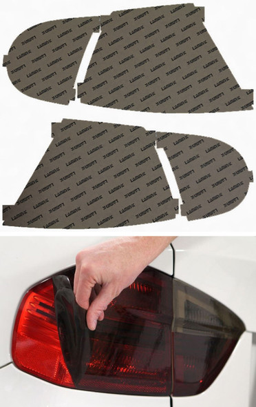 VW Golf, GTI (06-09) Tail Light Covers
