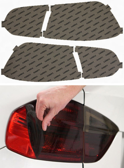 VW GTI (10-14) Tail Light Covers