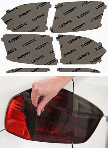 VW Jetta Sedan (11-14) Tail Light Covers