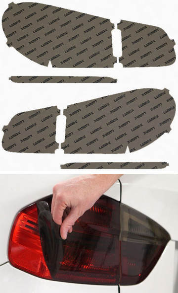 VW Tiguan (12-17) Tail Light Covers