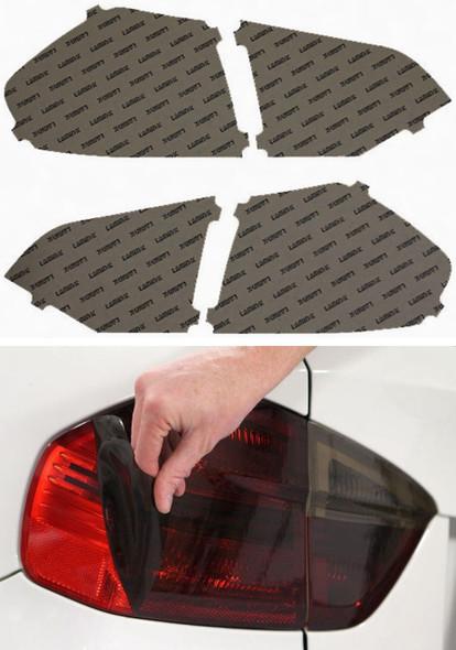 VW Passat (12-15) Tail Light Covers