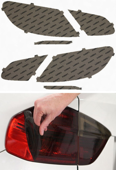 VW CC (13- ) Tail Light Covers