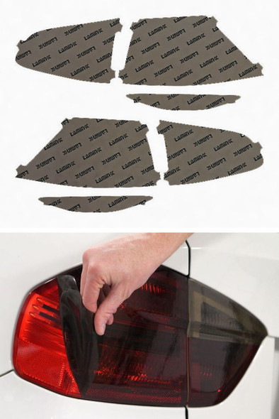 VW GTI (15-17) Tail Light Covers