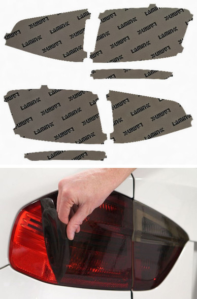VW Jetta Sedan (15-18) Tail Light Covers