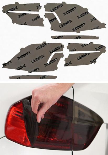 VW Tiguan (18-21) Tail Light Covers