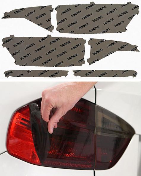VW Jetta (19- ) Tail Light Covers
