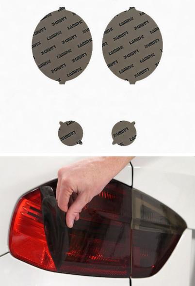 VW Beetle (99-05) Tail Light & Reverse Covers