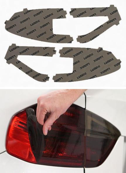 Subaru WRX, STI Wagon (08-14) Custom Tail Light Covers