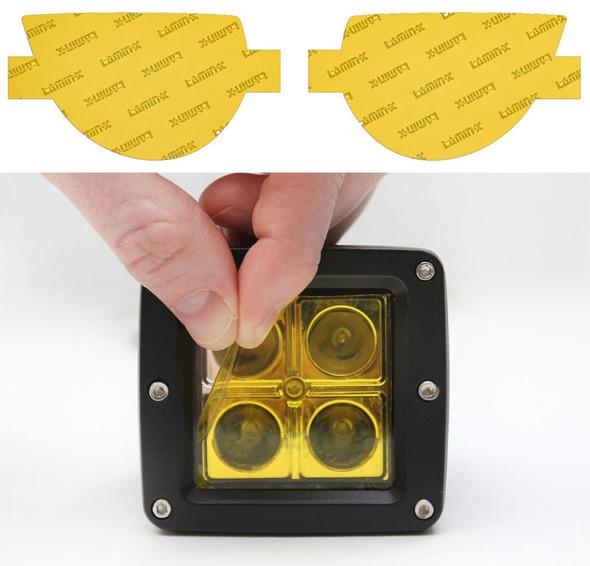 Infiniti Q50 (14-17) Fog Light Covers