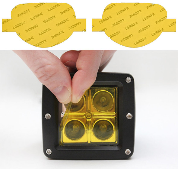 Infiniti Q50 (18-  ) Fog Light Covers