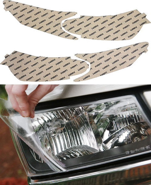 Acura TSX Sportwagon (11-14) Headlight Covers