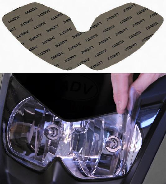 Aprilia EVT1000 CapoNord (01-10) Headlight Covers