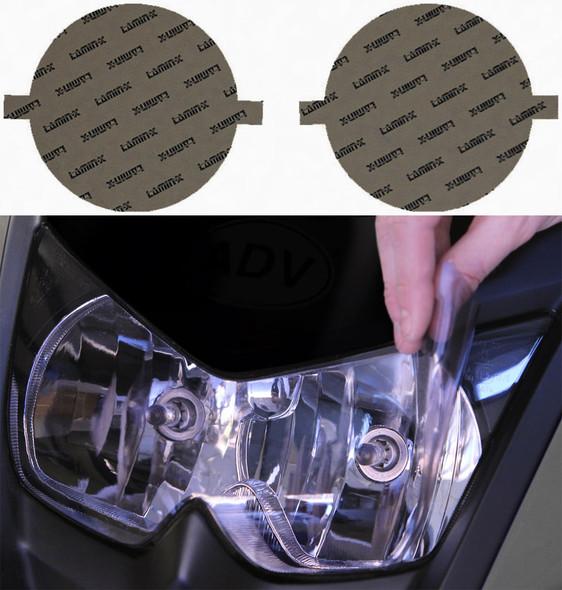 Buell XB Lightning Series (03-10) Headlight Covers