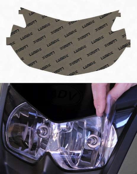 BMW K1300S (09-16) Headlight Covers