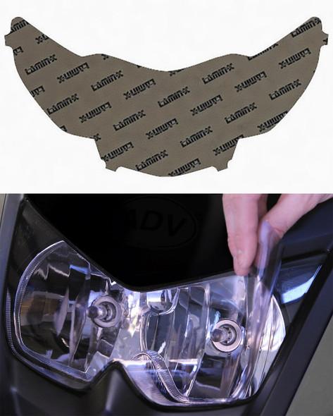 BMW K1600GTL (2011-2017) Headlight Covers