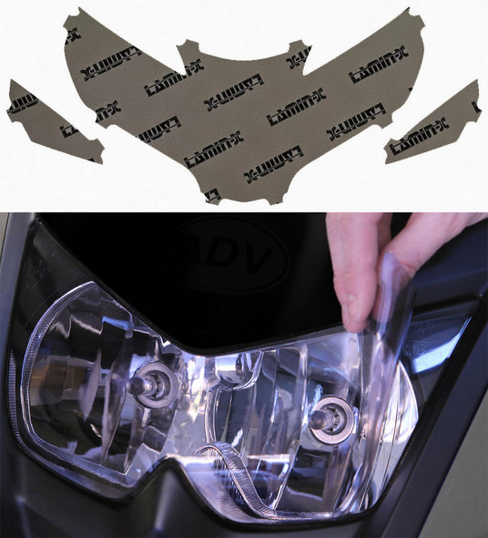 BMW R1200RT (14-18) Headlight Covers