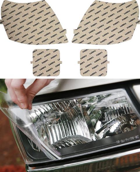 Cadillac CTS (02-07) Headlight Covers