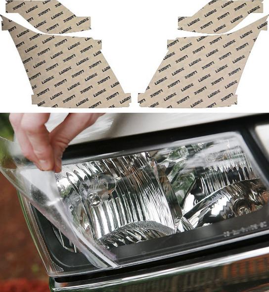 Cadillac CTS (08-13) Headlight Covers