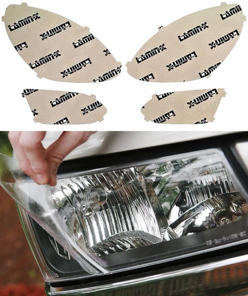 Chevy Equinox (16-17) Headlight Covers