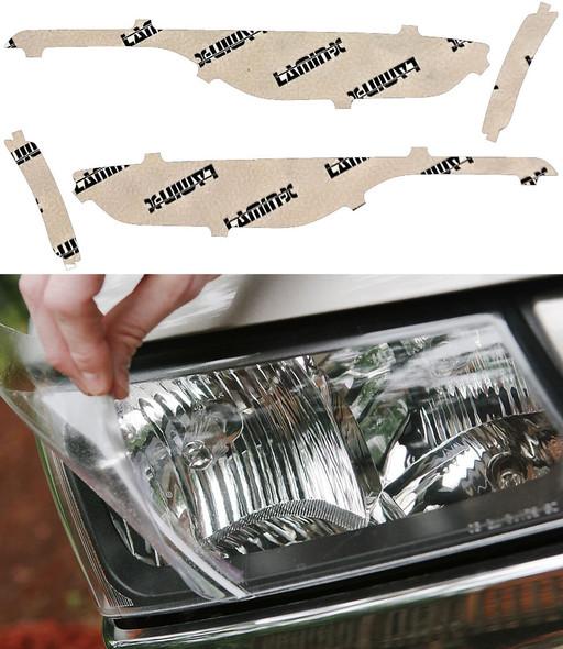 Chevy Camaro (19-  ) Headlight Covers