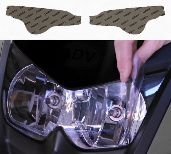 Ducati 1098 (07-10) Headlight Covers
