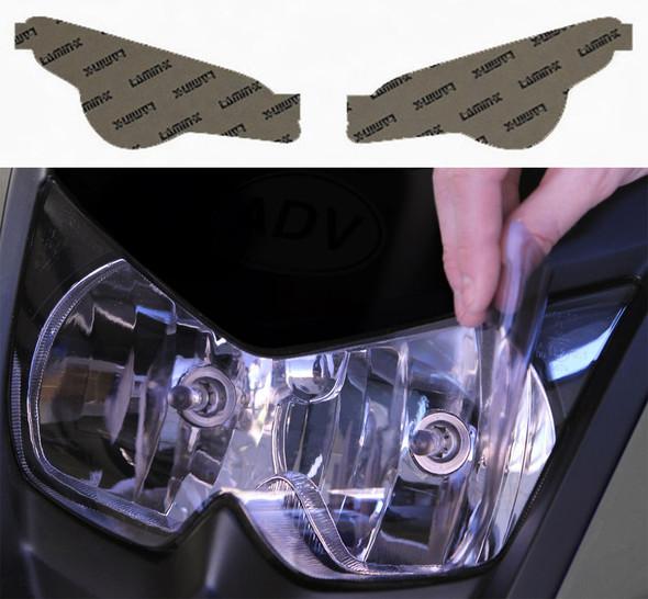 Ducati 848 (08-13) Headlight Covers