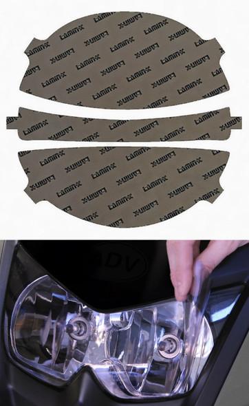 Ducati Diavel (11-14) Headlight Covers