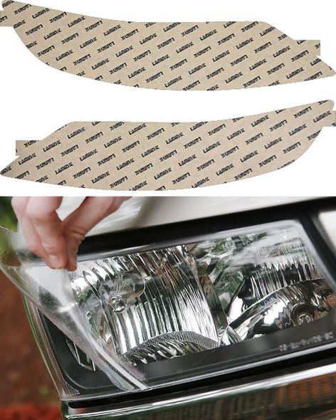 Ford Taurus (10-12) Headlight Covers