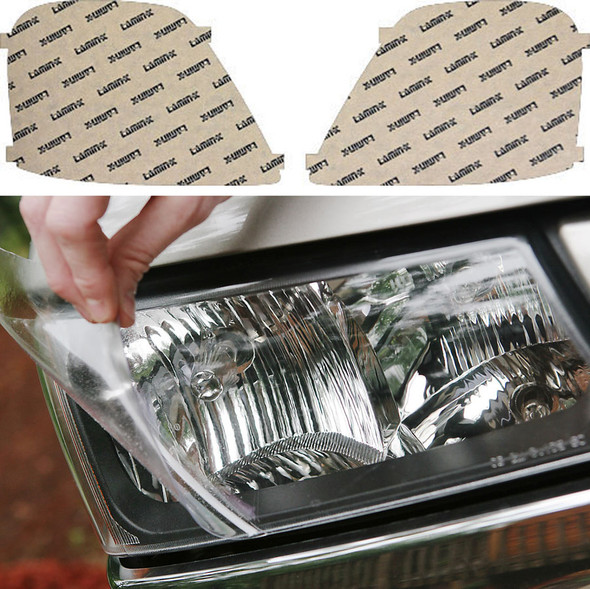 GMC Terrain (10-15) Headlight Covers