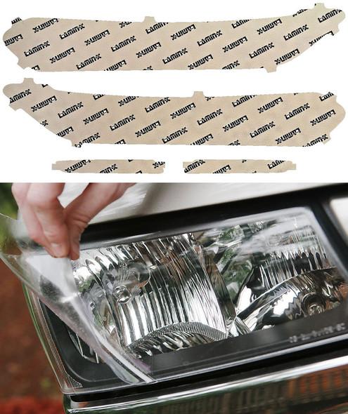 Honda Accord Sedan (18-20) Headlight Covers