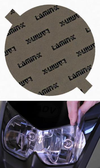 "Harley Davidson Softail 7"" Round Headlight Cover"