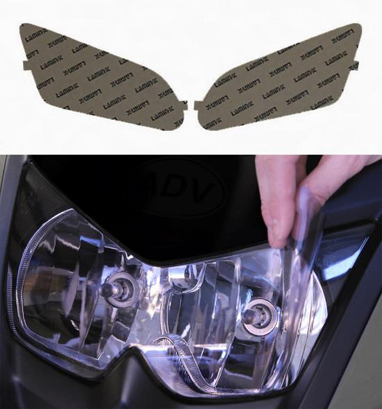 Honda CBR1000RR (04-07) Headlight Covers