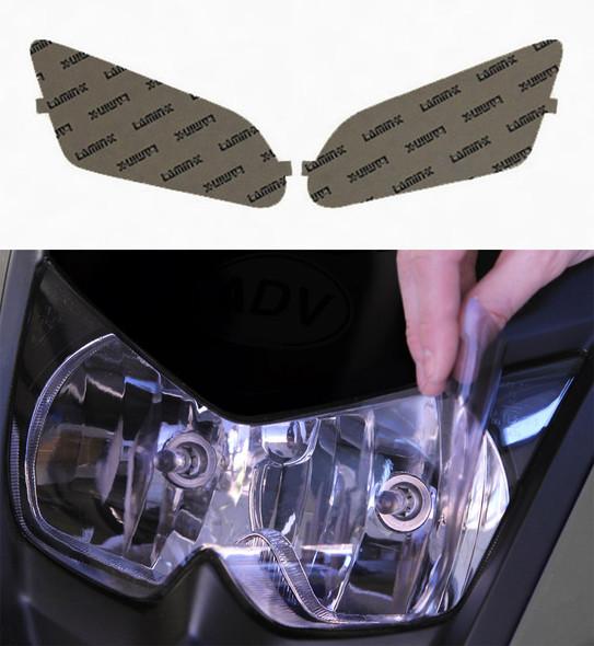 Honda CBR600RR (03-06) Headlight Covers