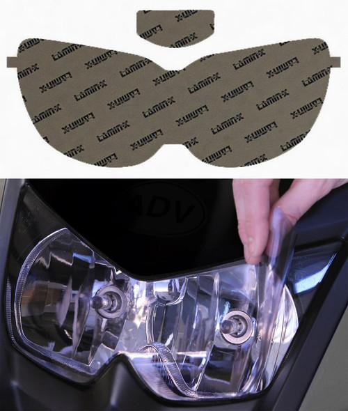 Honda CBR900RR (95-97) Headlight Covers