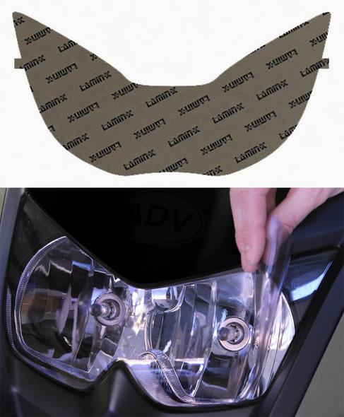 Honda CBR929RR (00-01) Headlight Covers