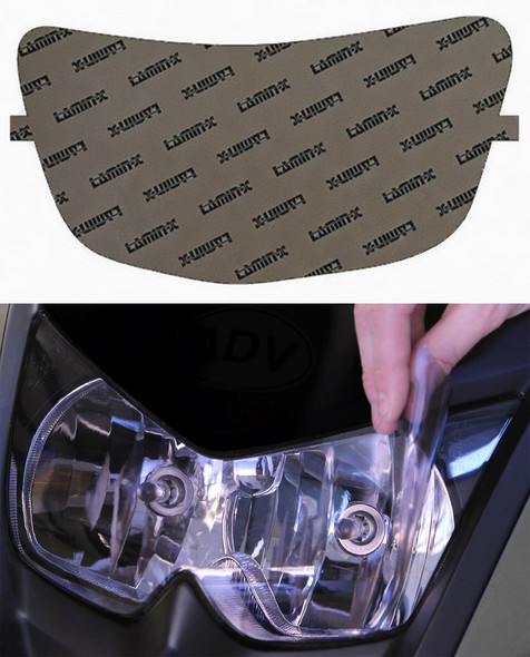 Kawasaki Ninja 500R (94-09) Headlight Covers