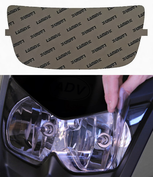 Kawasaki ZX11 (90-00) Headlight Covers