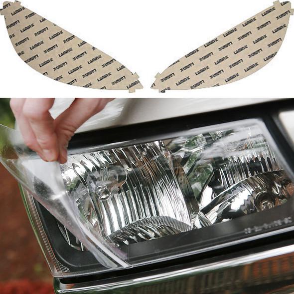 Mazda 5 (11-15) Headlight Covers