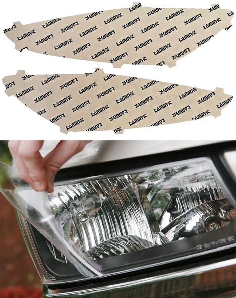 Mazda 6 (18-20) Headlight Covers