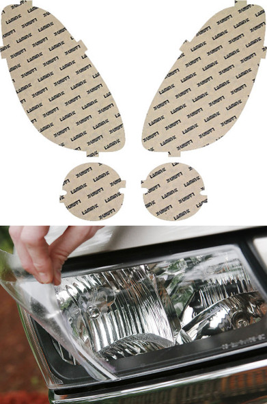 Pontiac Solstice (05-09) Headlight Covers