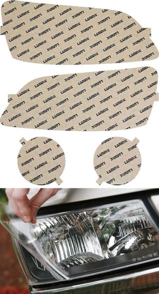 Subaru Outback (00-04) Headlight Covers