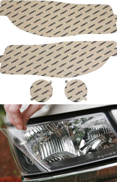 Scion xB (08-10) Headlight Covers