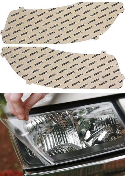 Scion xB (11-15) Headlight Covers