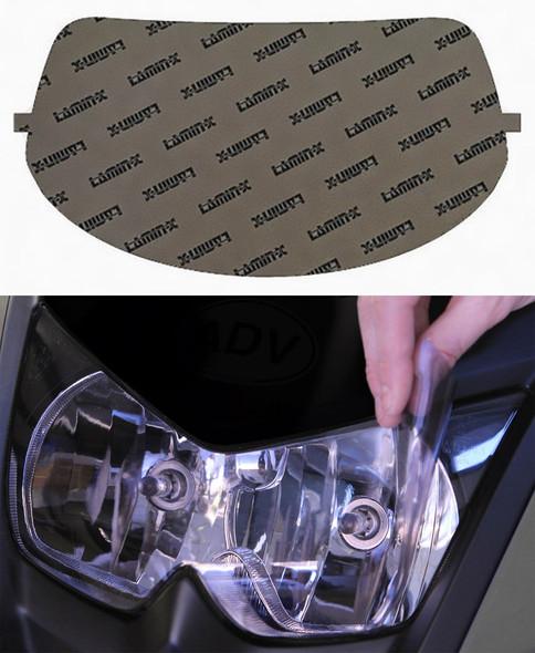 Suzuki GSX-R1100 (91-95) Headlight Covers