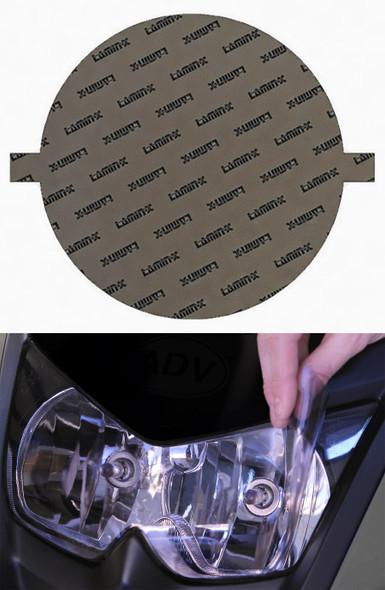 Triumph Bonneville (10-15) Headlight Covers