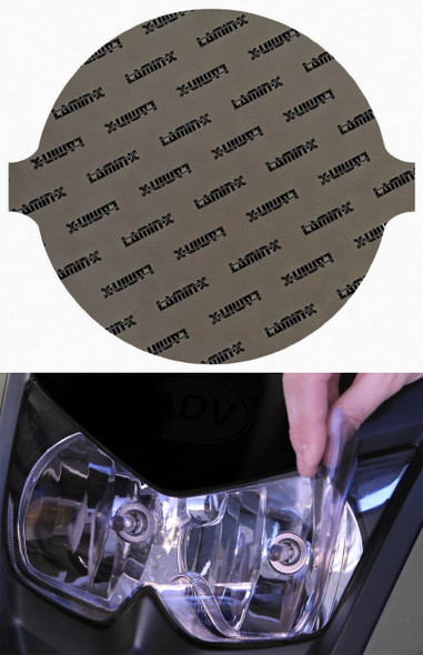 Yamaha XSR900 (2016+ ) Headlight Covers
