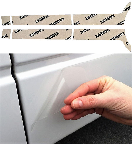 Ford Expedition (18- ) Rocker Panel Guard