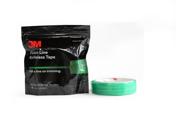 3M Finish Line Knifeless Tape - 50m